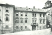 91 - The Girls' Orphanage of St Notburga in Šporkova Street, No. 321, a view of the south-west front